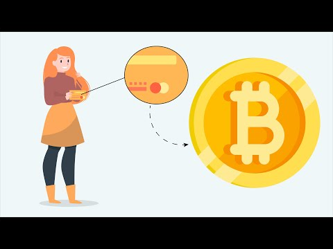 How To Buy Bitcoin With Credit Card Or Debit Card [in 5 Min]