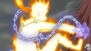 vuclip Naruto Shippuden Episode 327 & 328 Review -- Kurama & Naruto's Growth  -ナルト- 疾風伝