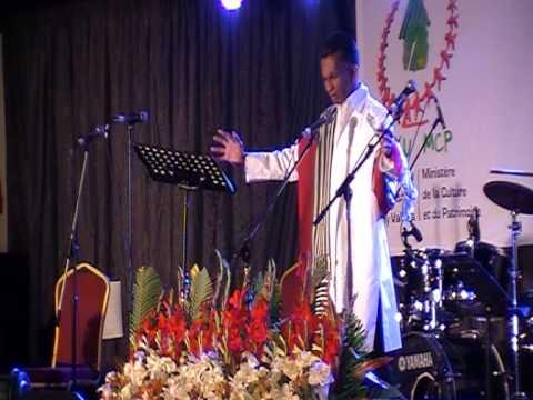 Vola (Rado), Andry Andriamanantena