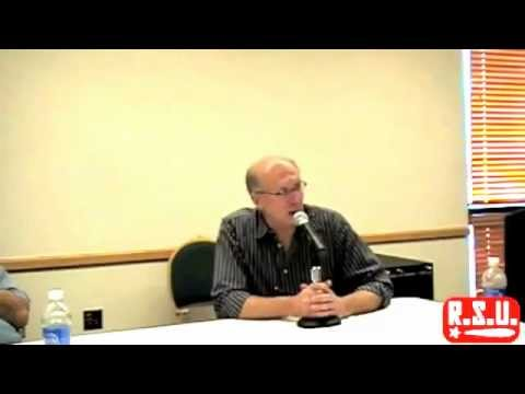 Investing in Poverty Capitalism and the Developing World: Lynn England and David Knowlton
