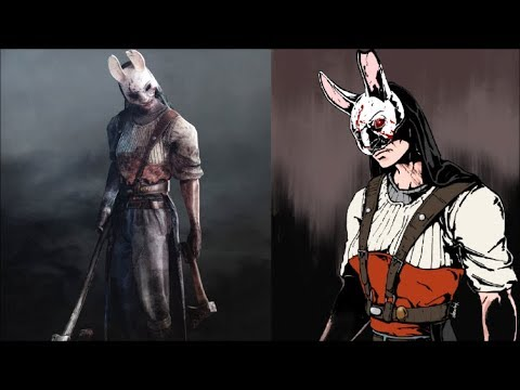 The Huntress  Lullaby Theme Song - Dead by Daylight