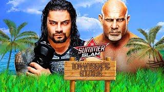 WWE SUMMERSLAM 2020 EARLY MATCH CARD PREDICTIONS | SummerSlam 2020 Predictions | SummerSlam 2020 |