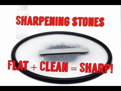 Make old stones work like new again