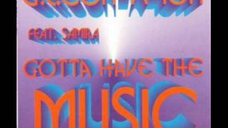 G.E.CON-X-ION feat. Samira - Gotta have the Music