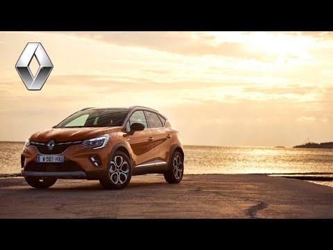 La nouvelle gamme Renault I Renault