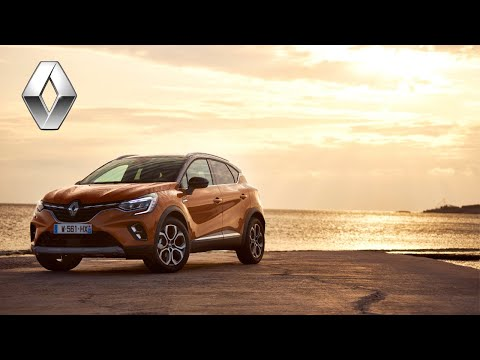 New Renault Range 2017: as unexpected as life  I Renault