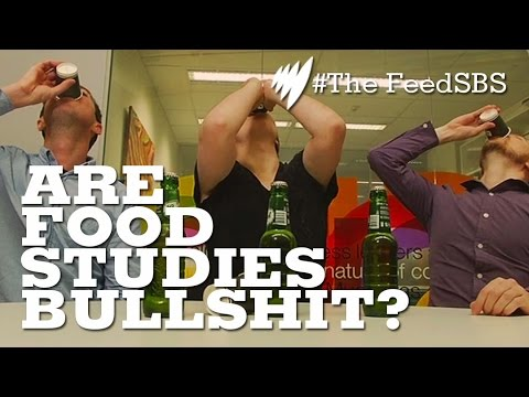 Are Food Studies Bullshit? I The Feed