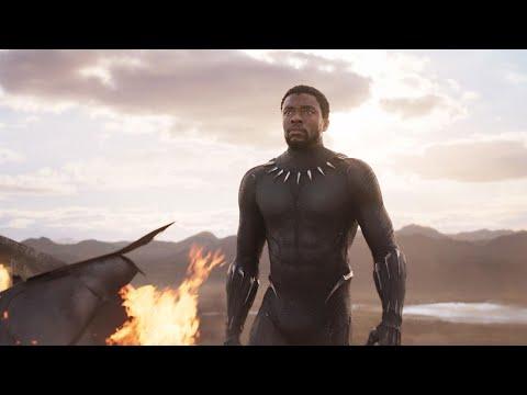 Download Youtube: 'Black Panther' Trailer: Chadwick Boseman and Michael B. Jordan Fight for Wakanda