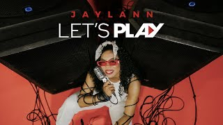 Jaylann - Let's Play (EXCLUSIVE Music Video) | [Soundtrack of: Toyota Yaris Let's Play]