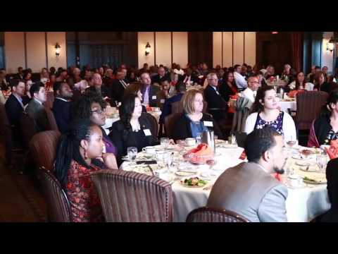 ADC 2016 BUSINESS AWARDS LUNCHEON