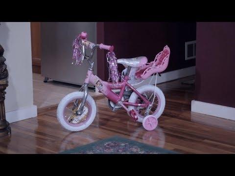 Girl's Bike - (short film)