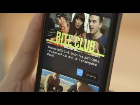 CNET Update - Vessel lures YouTube stars to its subscription site