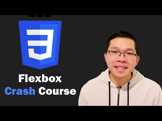 Flexbox Crash Course 2021