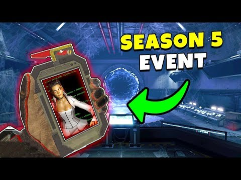 *NEW* SEASON 5 LEAKS AND TEASER - NEW Apex Legends Funny u0026 Epic Moments #295