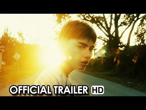 The Cold Lands Official Trailer #1 (2014) HD