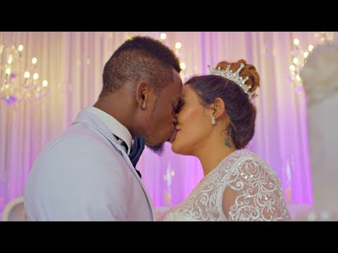 Diamond Platnumz Ft Rayvanny - Iyena (Official Music Video) thumbnail
