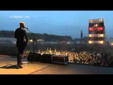 Rise Against beim Hurricane Festival 2012 Full Concert HD