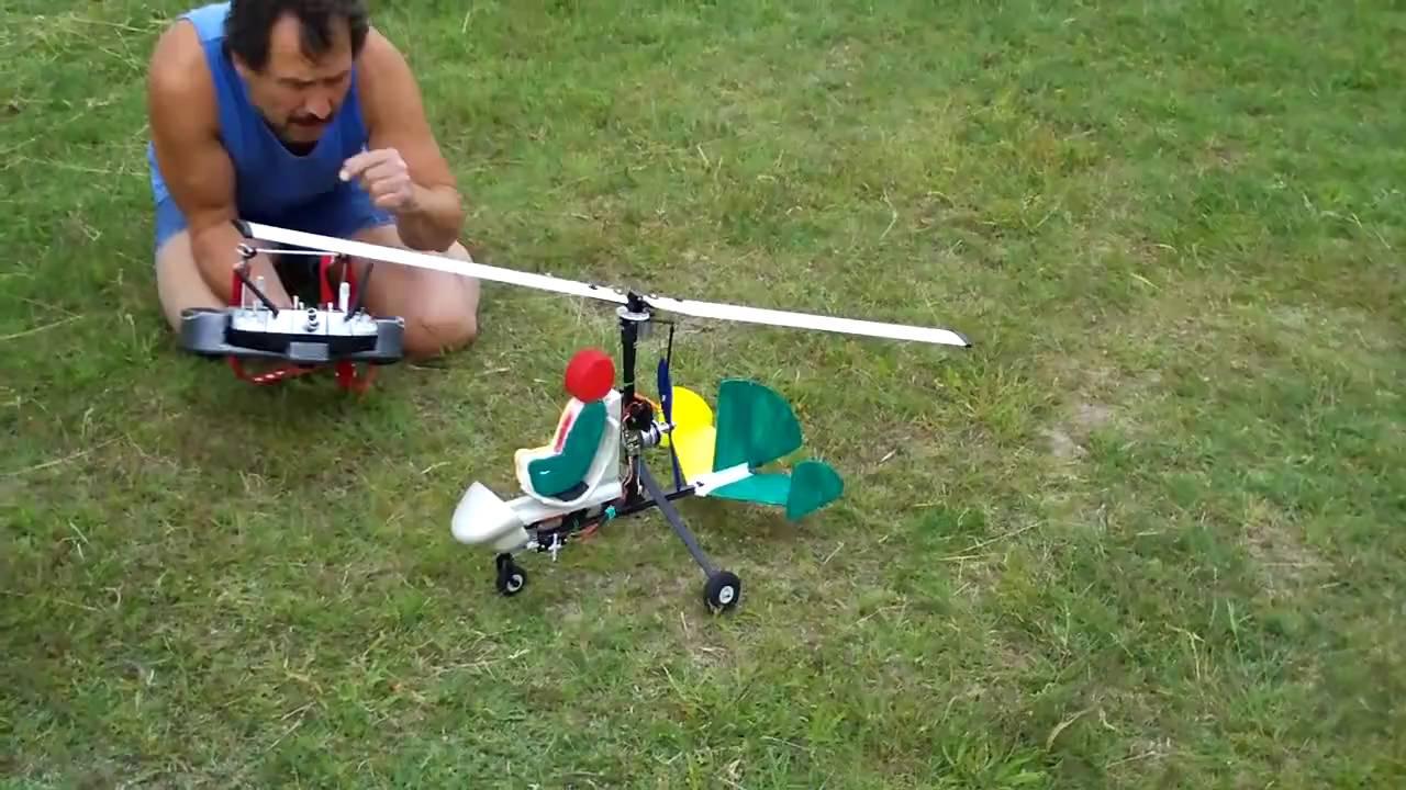test prop