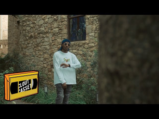 Mashbeatz - On God Feat Wordz (Dir. by @moralebruh)