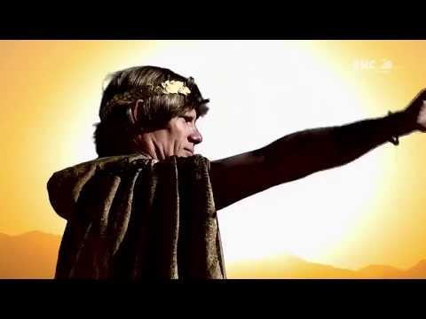 Les Evangiles Perdus de Pierre et de Marie   documentaire histoire en français