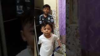 SADIO MANE CHANT duo atractive Kids 😙😙😙😍😍 - Koes Plus