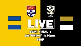 NEAFL 2015 Semi Final 1 - Sydney University v Southport