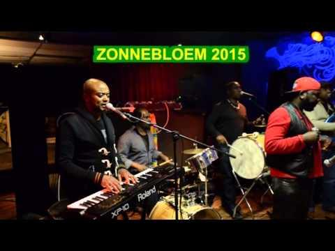 ZONNEBLOEM LIVE 2015  FALUMA