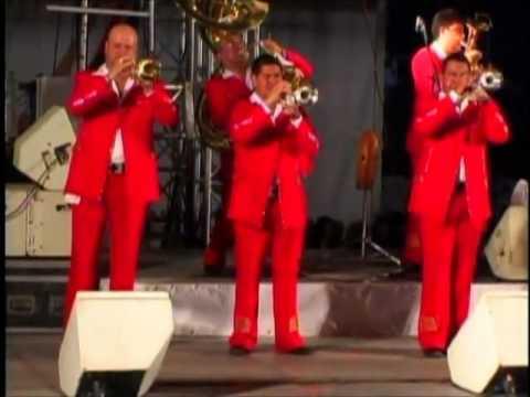 Banda San Miguel en vivo   ambicion