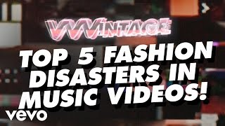 Download VVVintage - Top 5 Fashion Disasters in Music s! (ft. MC Hammer, Kris Kross, Cultur... MP3 song and Music Video