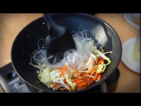 Cooking Classes with a Thai Chef - My Thai Kitchen Home