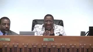 Debate António Muxanga Vs José Katupa