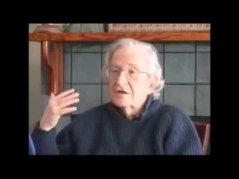 Noam Chomsky vs Thomas Sowell - Debates that NEED to happen #2