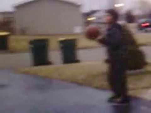 Jjj Basketball