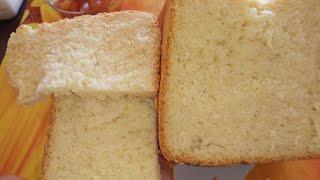 Рецепт Вкусного Хлеба в хлебопечке .Проверенный и Очень Вкусный рецепт.
