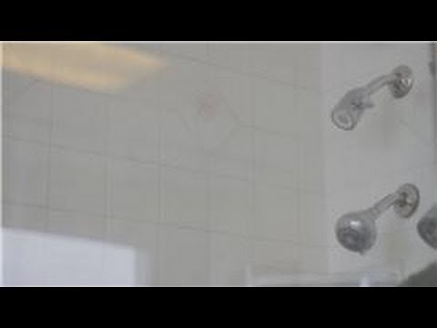 Bathroom Cleaning : How Do I Remove Soap Scum In A Shower Stall?   YouTube
