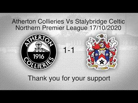 Atherton Stalybridge Goals And Highlights