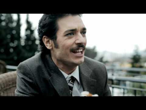 Hayrettin & Kız Arkadaşı - Nesine.com 2012 Yılbaşı Milli Piyango Reklamı