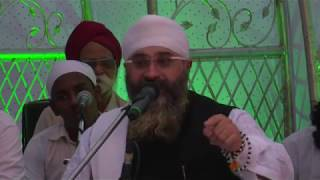 Dithe Sabhe Thaaav |Bhai Gurpreet Singh | 11th Oct, 2015  7SUNDAYS