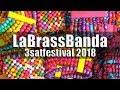 LaBrassBanda - 3satfestival 2018