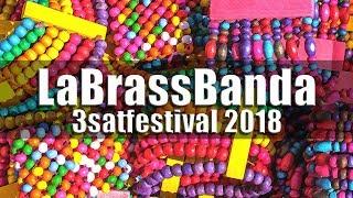 3satfestival: LaBrassBanda