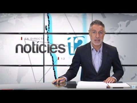 Noticias12 - 24 de octubre de 2017