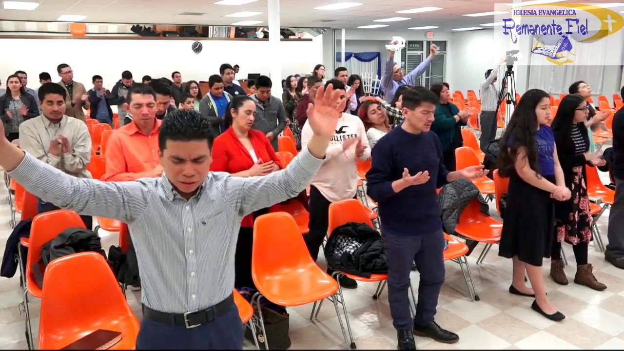 Resultado de imagen para evangelica reunión