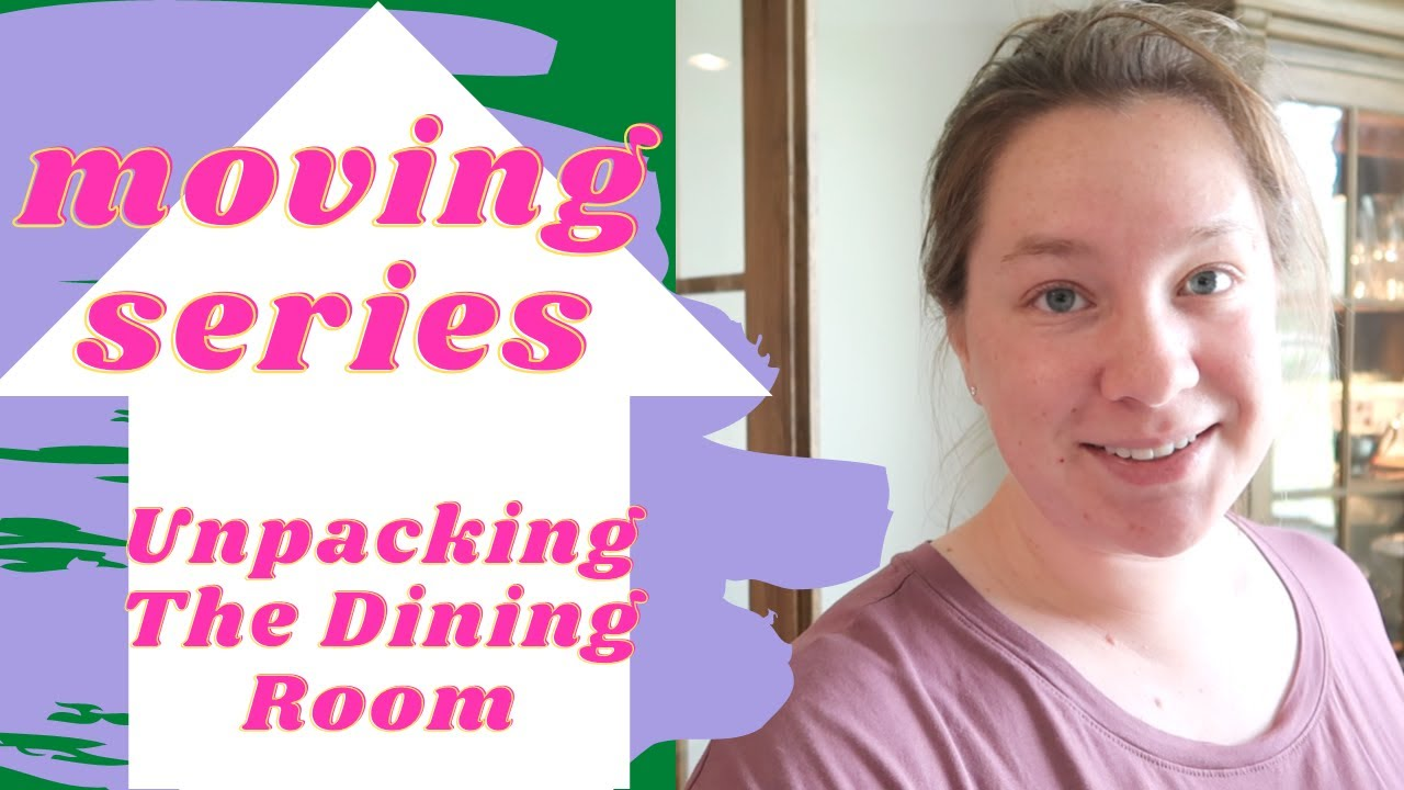 Unpacking 3 ::  Dining Room China Cabinets & Expanding the Wine Rack