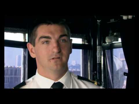 Interview with a Seaman Officer