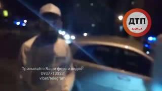 23.07.2016 ДТП КИЕВ РЕВУЦКОГО ШЕВРОЛЕ  ЛАЧЕТТИ ПЕРЕХОД