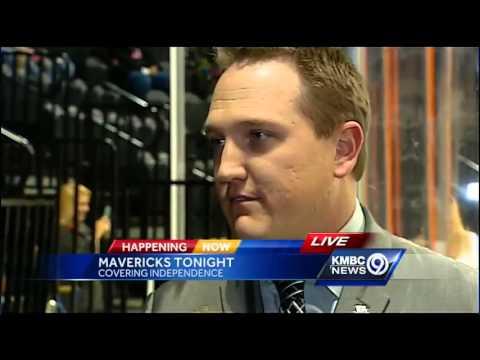 Missouri Mavericks off to strong start, salute KC hockey history