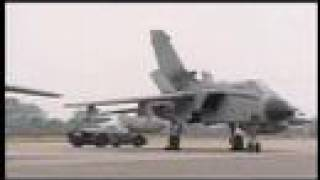 Lamborghini Reventon vs Tornado Jet Fighter Videos