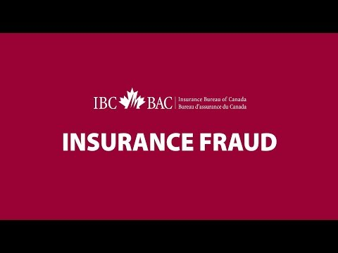 Vigilance is key in fighting insurance fraud - IBC provides tips for consumers this Fraud Prevention Month