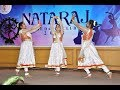 Shree Ganeshay Dheemahi Shankar Mahadevan DANCE COVER Deeksha Mahak Aakruti