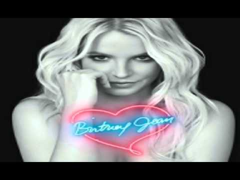 Britney Spears - Britney Jean - (Deluxe Version) - (Full Album)